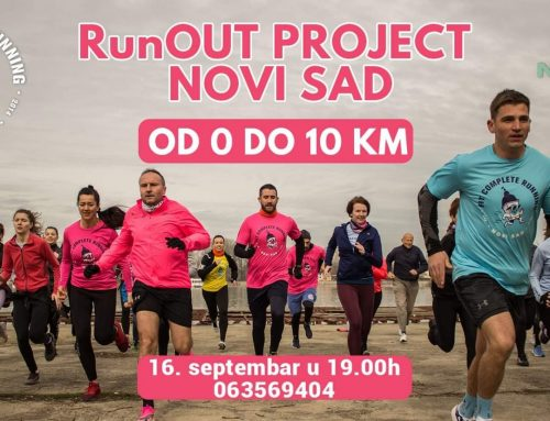 """""""RunOUT PROJECT NS""""  BY FIT COMPLETE RUNNING"""