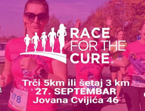 Race for the Cure®